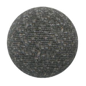 black_stone_brick_wall_render